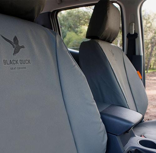 Auto Seat Covers Australia