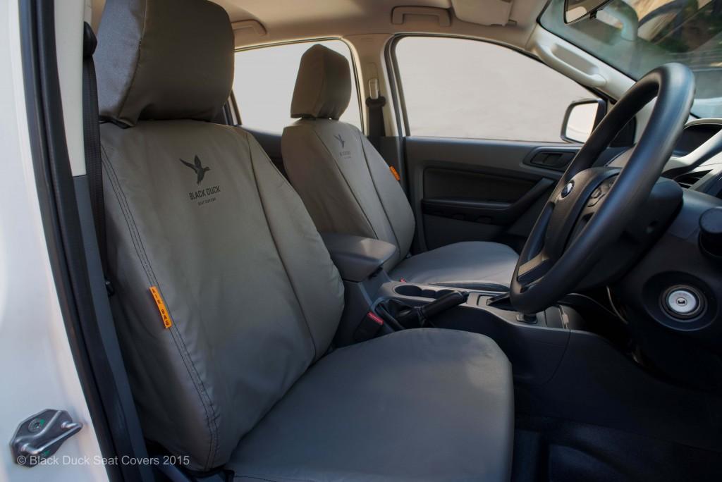 Canvas Car Seat Covers in Tasmania