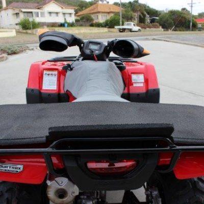 rubber carrier mat