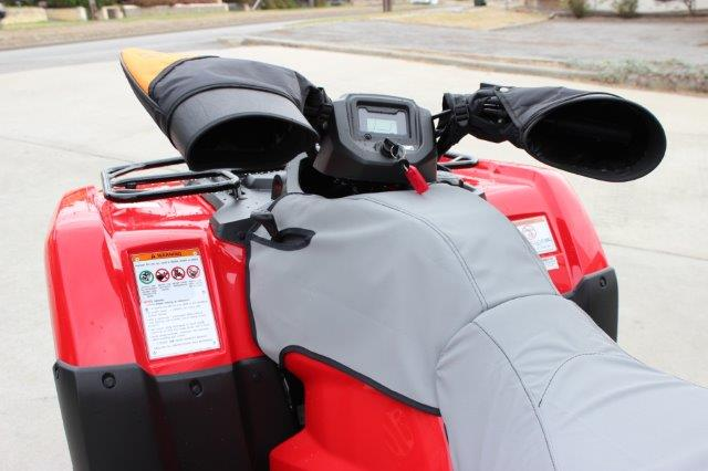 ATV Seat Covers Online