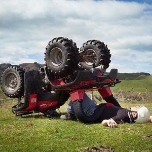 Flexible Crush Protection – ATV Accessories