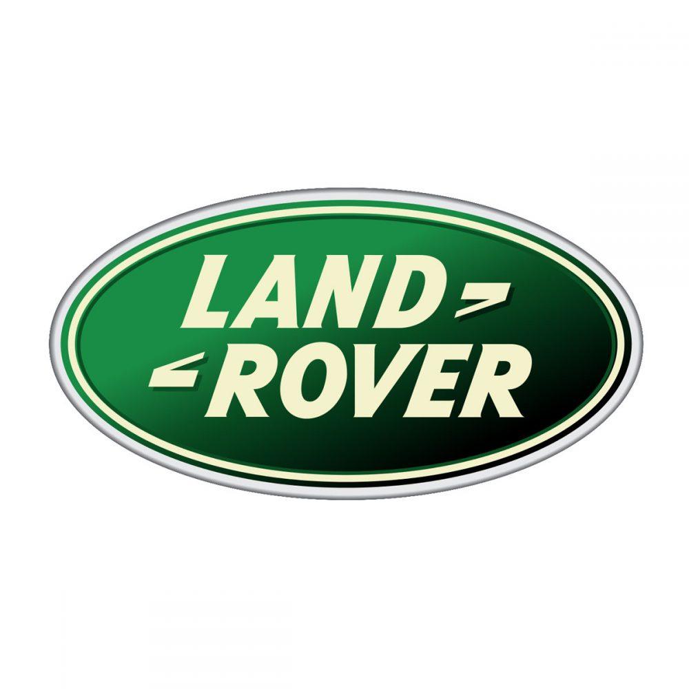 Landrover logo -Janders Group
