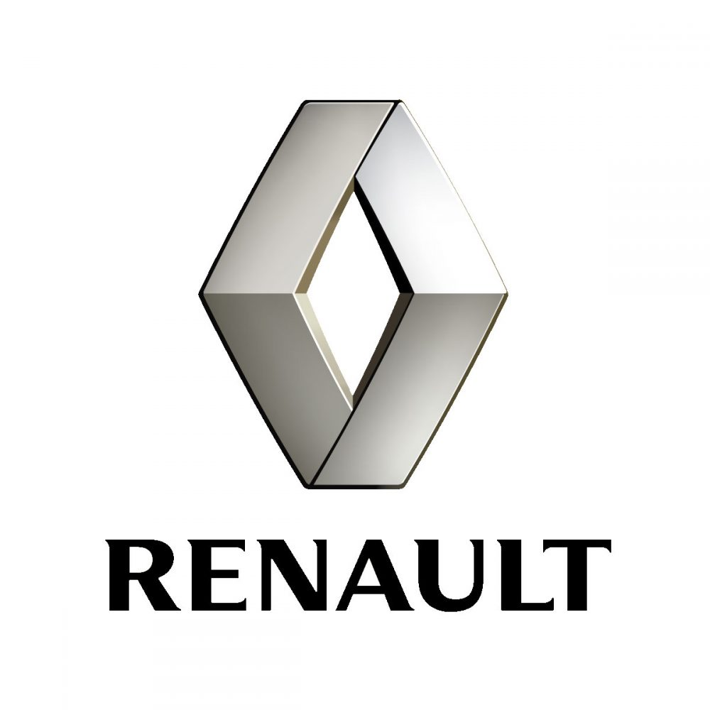 Renault logo -Janders Group