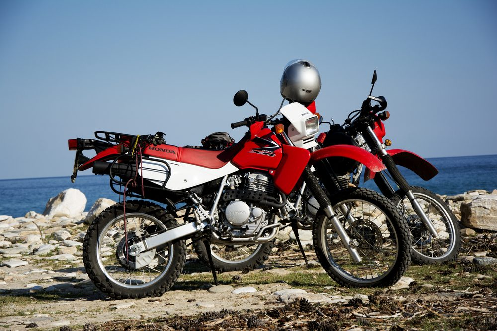 Motorbike Seat Covers Online