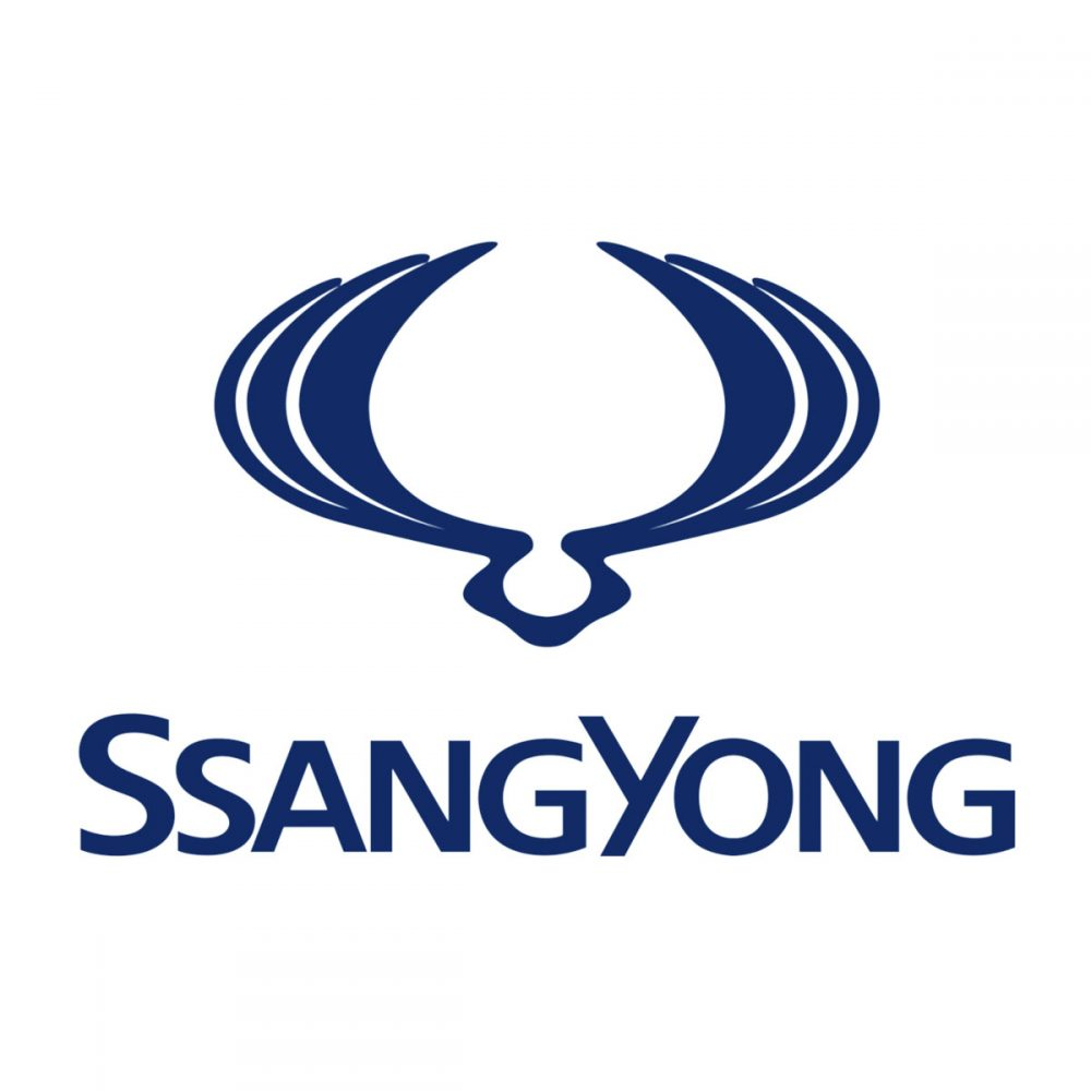 ssangyong logo -Janders Group