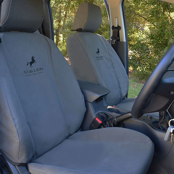 Stallion Car Seat Covers