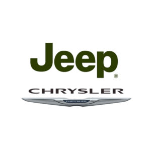 Jeep Chrysler logo