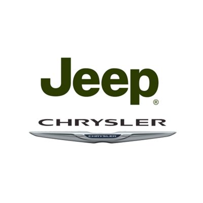 Jeep Chrysler logo -Janders Group