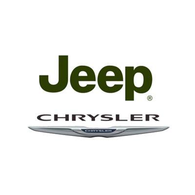 Jeep Chrysler logo