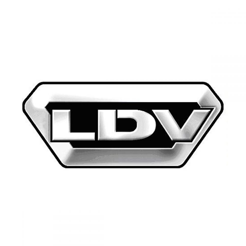 LDV logo -Janders Group