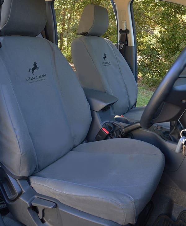 Canvas Seat Covers Online