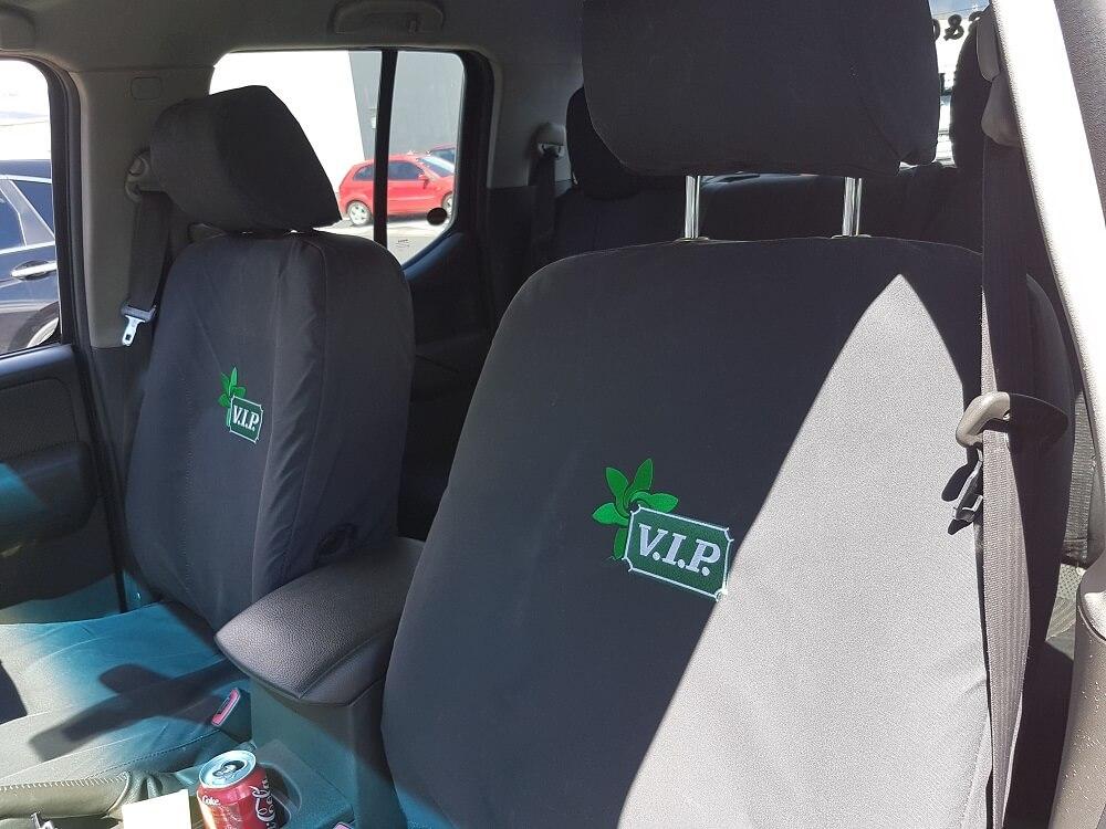 V.I.P. Seat Cover