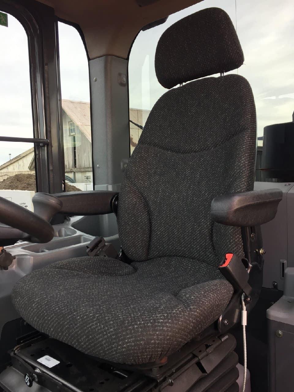 Seat -Janders Group