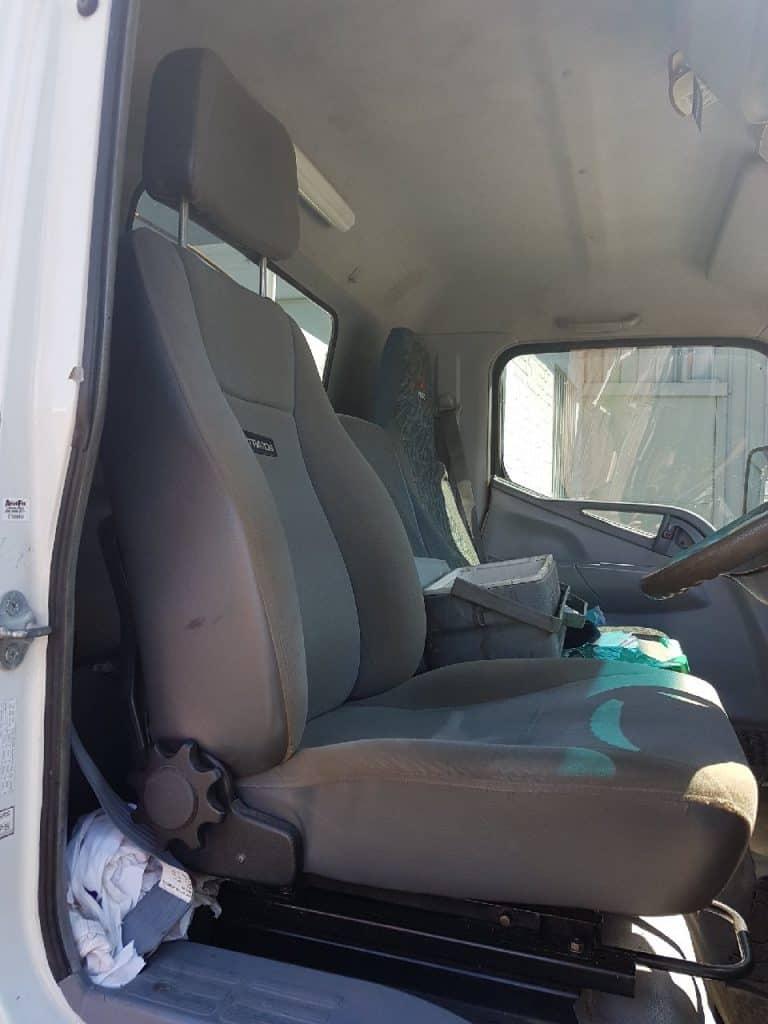Stratos Seat