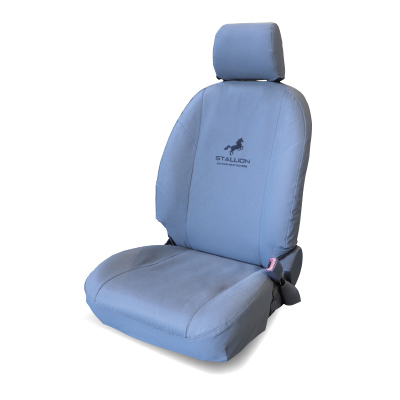 Janders Canvas Seat_One